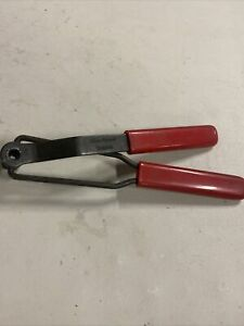 Blue Point By Snap On Ya8970 Valve Adjustment Tool Mint Very Rare