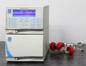 Dionex Gs50 Gradient Hplc Pump Variable Speed With Dx lan Port