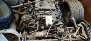 Engine 6 2l Vin 6 8th Digit Opt Lt4 Z06 Fits 15 19 Corvette 316408