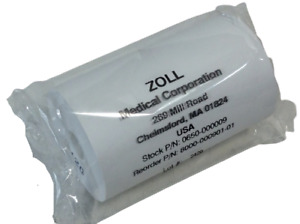 Zoll Thermal Ekg Paper For X Series Monitors Pack Of 6