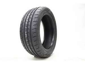 2 New 225 40r19 Federal Evoluzion St 1 Load Range Xl Tires 225 40 19 2254019
