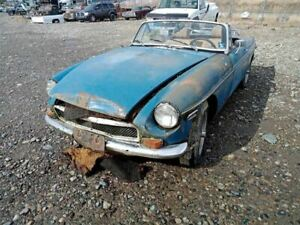 Fuel Tank Mgb With Evaporator Control Fits 68 69 71 80 Mg 7452609