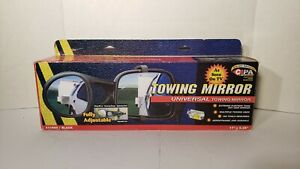 Universal Towing Mirror Cipa 11960 As Seen On T v