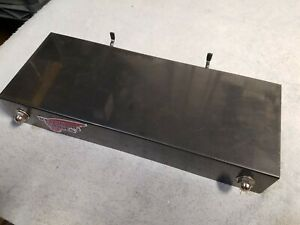 Red Wing Boot shoe Display Shelf For Slat Wall