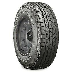 1 New Lt245 75r17 10 Cooper Discoverer A T3 Lt 10 Ply Tire 2457517