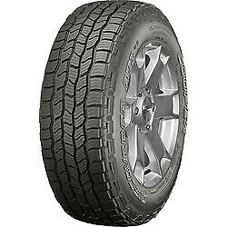 4 New 245 70r16xl Cooper Discoverer A T3 4s Tire 2457016