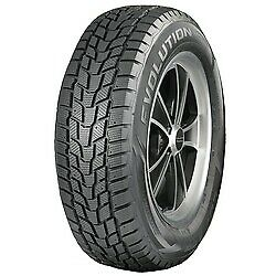 4 New 215 70r15 Cooper Evolution Winter Tire 2157015