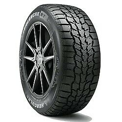 4 New 215 70r15 Hercules Avalanche Rt Tire 2157015