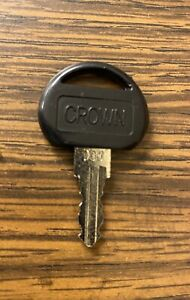 Crown Vending Machine Lock Key 130 Used