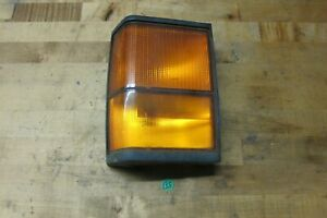 Oem Range Rover Classic County Rrc Front Right Turn Signal Light Assembly Rh