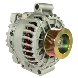Alternator For Ford E 450 Super Duty 2007 Ford 6 0l 363 V8