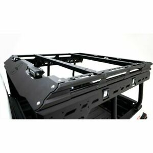 Fab Fours Ttor021 Bed Rack Additional Cross Member For 16 20 Toyota Tacoma New