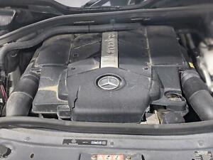 2007 Mercedes Ml500 5 0l Engine Motor With 55 346 Miles