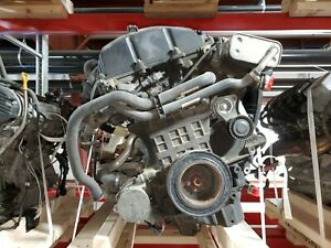2010 Bmw X5 3 0l Engine Motor With 89 146 Miles
