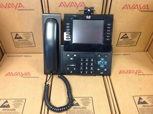 Cisco Cp 9971 Phone Business Ip Office Telephone Cp 9971 cl k9