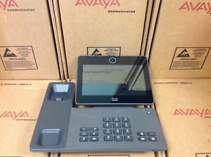 Cisco Cp dx650 k9 Voip Ip Phone Video Conferencing Touchscreen base Only