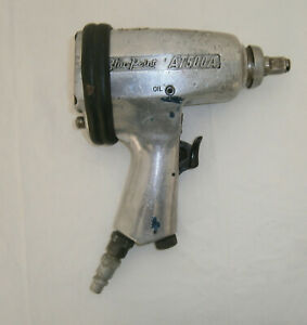 Blue Point 1 2 Pneumatic Air Drive Impact Wrench At500a