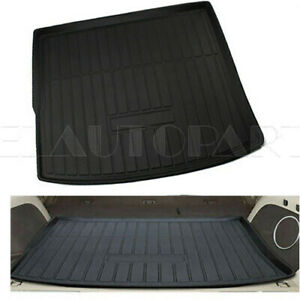 Fit For Jeep Cherokee 2014 2018 Cargo Liner Car Floor Mats Carpets Trunk