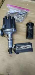 Vintage Stinger Ignition System Buick 455