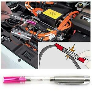 Auto Car Tester Ignition Testing Pen Spark Indicator For Spark Plugs Wires Coil