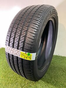 265 50 20 107t Used Tire Bridgestone Ecopia H L 422 Plus 89 8 9 32nds Y574