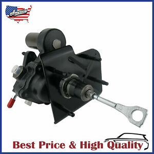 New Power Brake Booster hydro boost For 99 04 Cadillac Chevrolet Gmc 52 7359