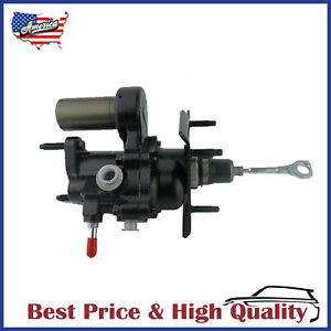 New Power Brake Booster Hydro Boost For 2003 2007 Chevrolet Gmc 52 7371