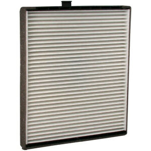 Cabin Air Filter Champ Kleener Caf1830p For Chevrolet Aveo Pontiac Wave Cf10546