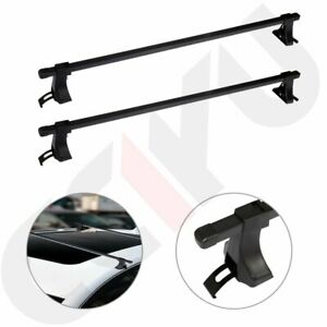 48 Us Fast Ship Roof Rack For 4 Door Suv Truck Jeep 2005 2010 Oespec Black