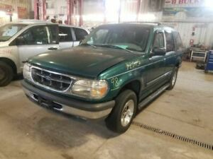Rear Axle Assembly 3 73 Open Ratio Fits 95 02 Explorer 708661