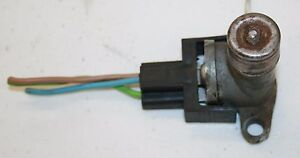 Gm Floor Mounted Headlight Dimmer Switch Pontiac Buick Gmc Oldsmobile