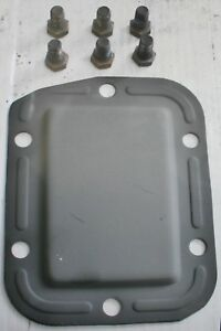 Np203 Pto Cover Np 203 Th350 Th400 Chevy Gmc Dodge