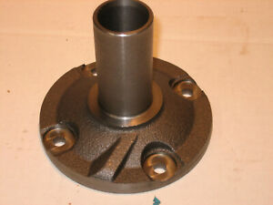 Ford Top Loader 64 74 4 Speed Transmission Bearing Retainer 1 1 16 Inputs