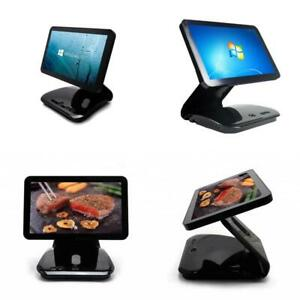 Elegant Pos System 15 6 Capacitive Inch Touch Screen Cash Register Pos Machine W
