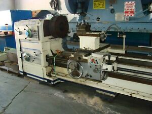 Birmingham Dl40160 40 X 160 Engine Lathe