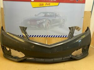 2016 2017 2018 Acura Rdx Front Bumper Oem Used