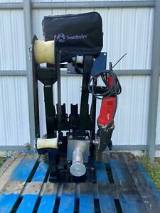 Southwire Maxis 6k Cable Puller Tugger Greenlee Cable Puller