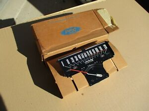 Nos 1969 1970 Ford Galaxie Ltd Xl Custom 500 Country Squire Speedometer D0az