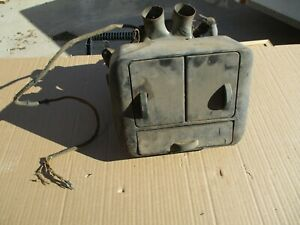 1941 1948 Ford Hot Water Heater Original 1942 47 Ford Truck