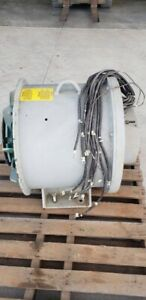 60 Kw Generator Head Military 806b 3 Phase 60kw no Shipping