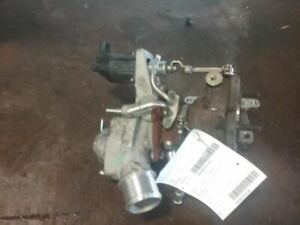 Turbo Supercharger Turbo 1 5l Fits 18 19 Accord 2225982