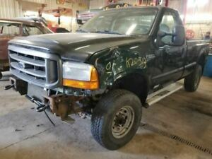 Rear Axle Assembly 3 73 Open Srw Fits 2001 Ford F350sd Pickup 729664