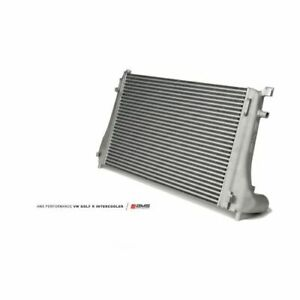 Ams Ams 21 09 0001 1 Front Mount Intercooler For 2015 up Volkswagen Golf R New