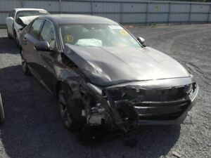 Turbo supercharger Turbo 2 0l Fits 18 19 Accord 2228949