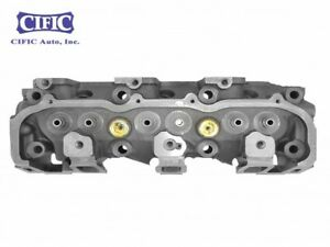1995 2002 Fits Ford 4 0l Late Bare Cylinder Head no Valves