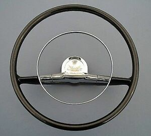 New 1957 Old Chevrolet Antique Car Steering Wheel 15 Size 1955 1960 Available