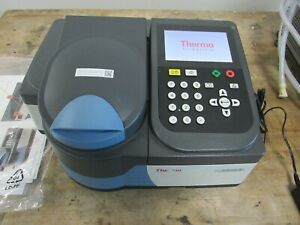 Thermo Scientific Genesys 30 Spectrophotometer 8354 30 0028