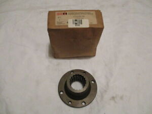 Case K910538 Hydraulic Pump Drive Coupler For David Brown 885 990 995 996