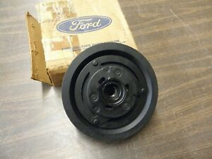 Nos Oem Ford 1968 1969 1970 Mustang Galaxie Torino Ac Clutch Air Conditioning