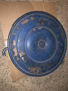 Ford Fairlane 302 Oem 1969 Air Cleaner Assembly Galaxy Others